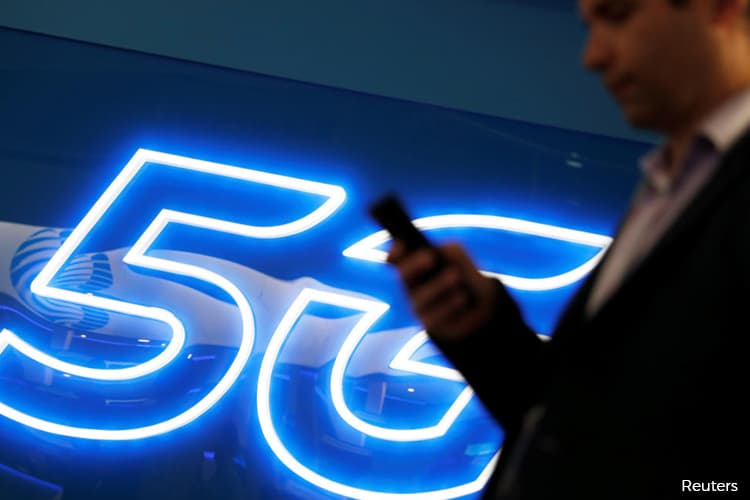 Singapore to Start Testing 5G Before High-Speed Network Rollout