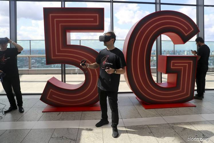 Malaysia's 5G plan follows China's path for cheap airwaves