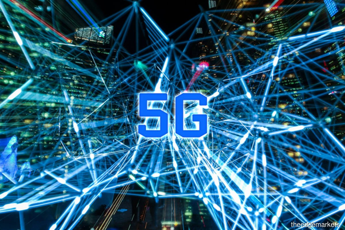 12MP: RM15b more will be invested by private sector to speed up nationwide 5G roll-out, says PM