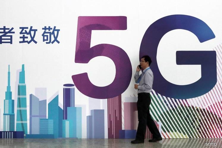 China to showcase 5G dominance in response to US tech war at flagship trade fair