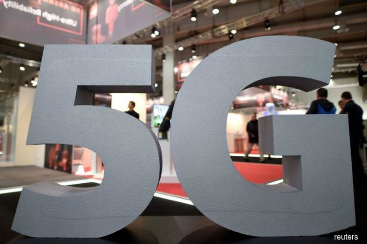 Deals by major suppliers in the race for 5G