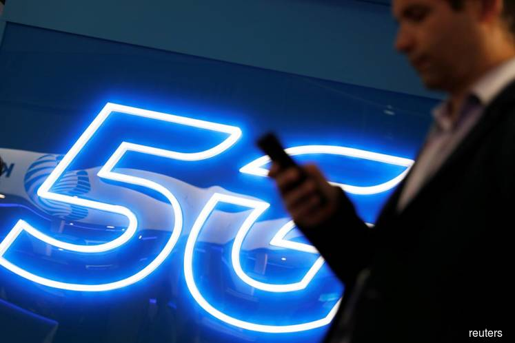 TM, U Mobile explores 5G network sharing opportunities