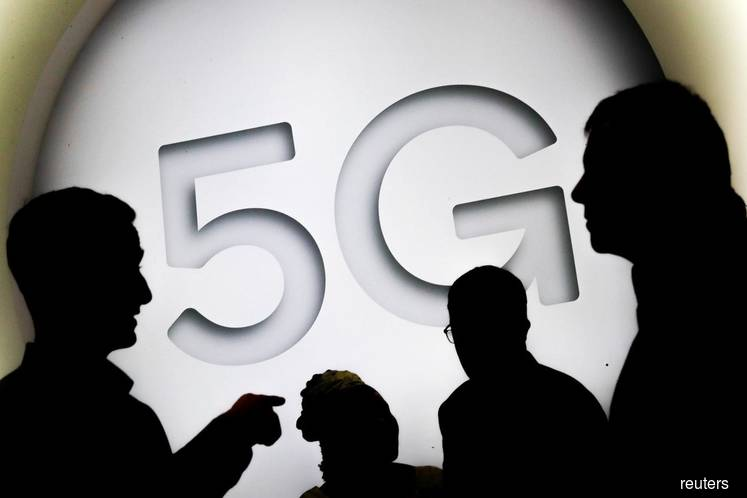 Top China VC sees flood of money into 5G-related areas in next 36 months