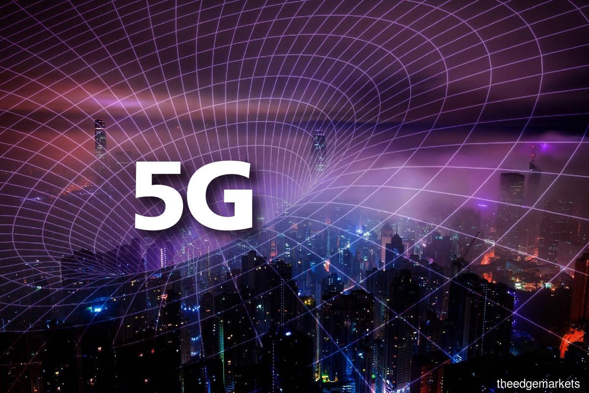 Newsbreak: Digital Newsbreak: Digital Nasional invites eight players to tender for 5G network infrastructure invites eight players to tender for 5G network infrastructure