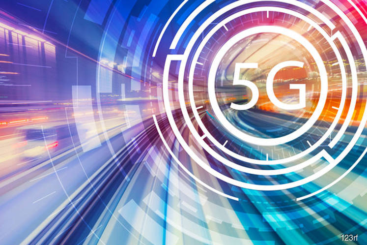 We are ready for 5G — TM CEO