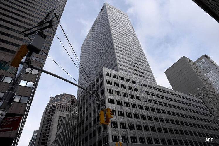 Anbang, Kushner end Manhattan talks as lawmakers cite conflicts