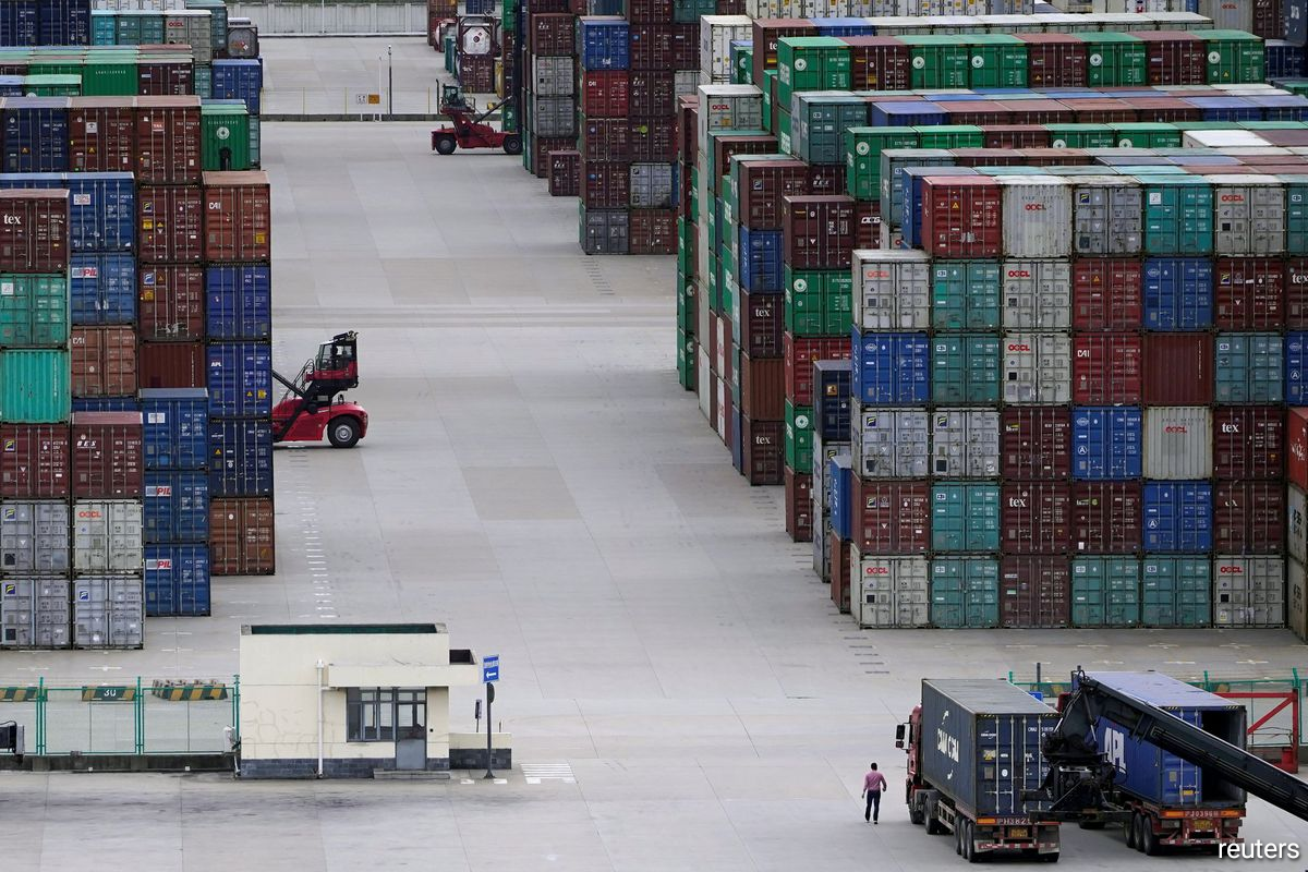 China's export, import growth likely eased in Aug on Covid-19 cases, supply bottlenecks