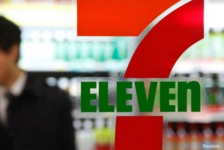 Sultan Johor, Vincent Tan up stake in 7-Eleven