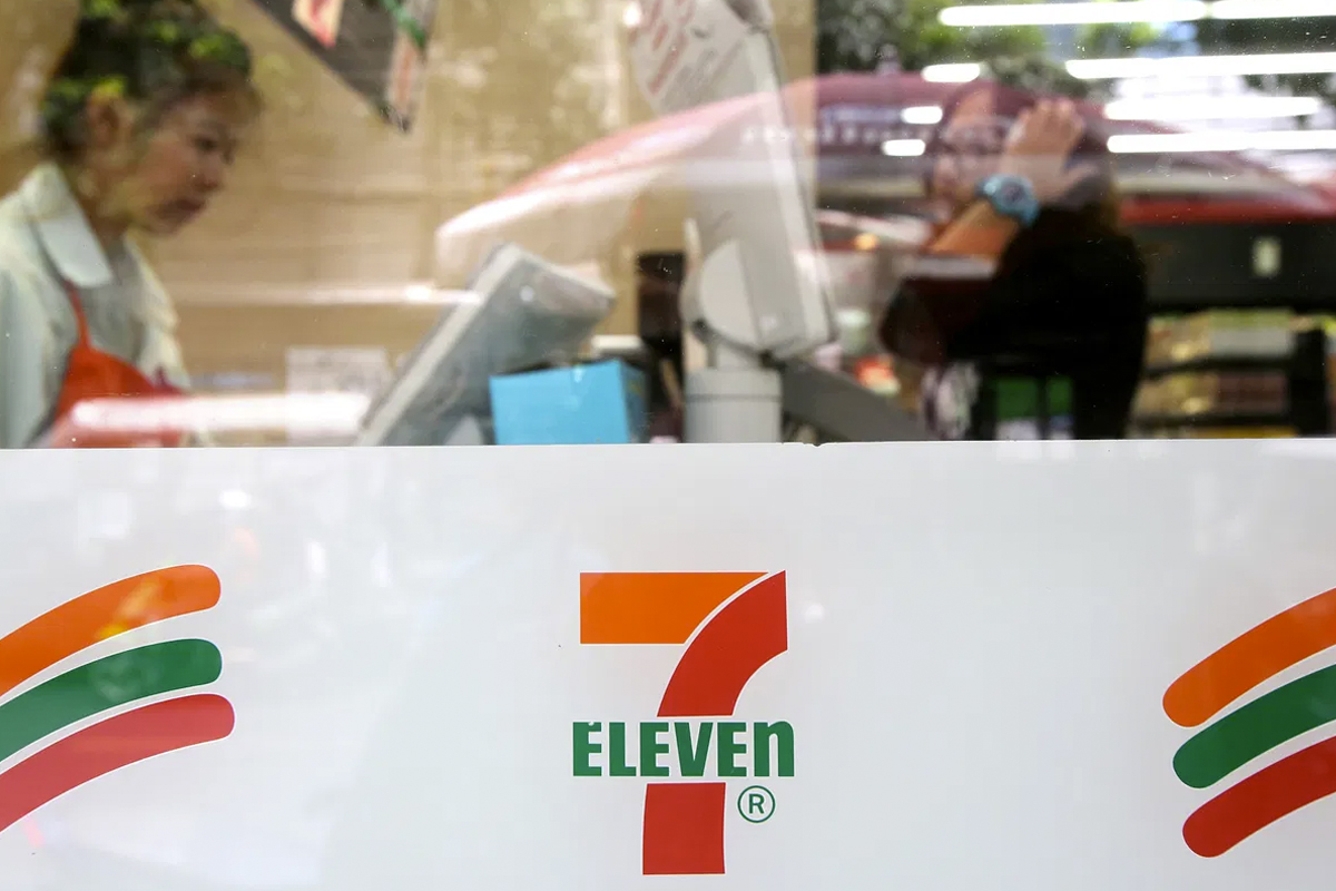 7-Eleven (Bloomberg file photo)