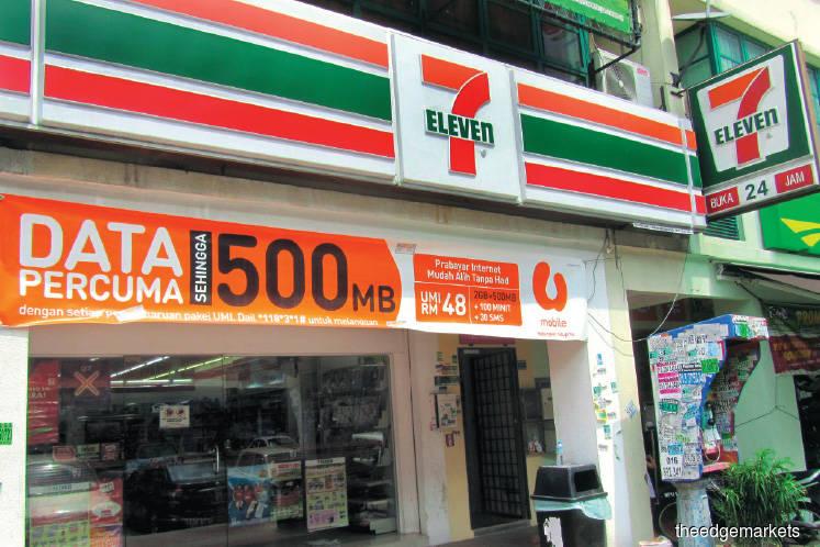 7-Eleven Malaysia to take up 46% stake in Dego Ride operator