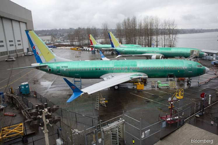 Boeing Says It Needs More Time to Complete 737 Max Software Fix