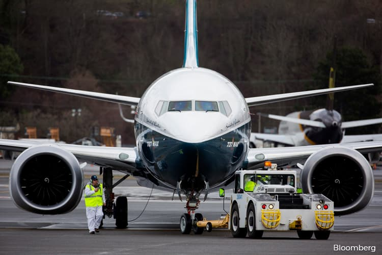 Largest Flight Attendant Unions Back Grounding of Boeing 737 Max