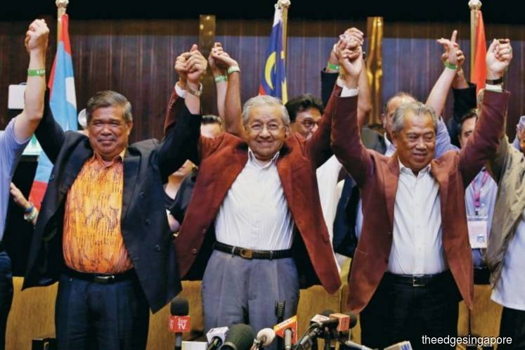 Malaysia likely to remain closely watched in 2019 amid political, economic uncertainty