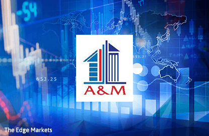 Stock With Momentum: A & M Realty