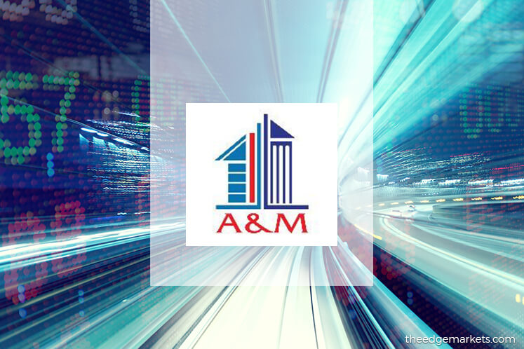 Stock With Momentum: A&M Realty