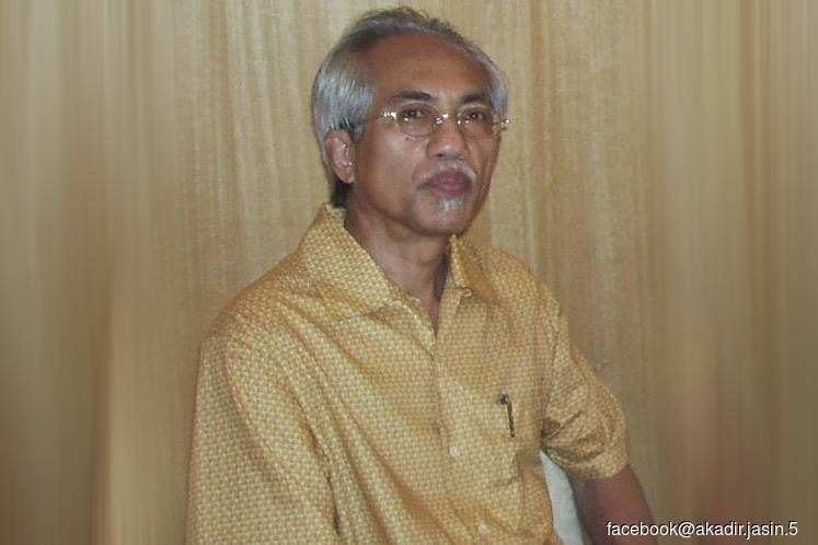 Marry or sell Malaysia Airlines, but don't let it die — Kadir Jasin