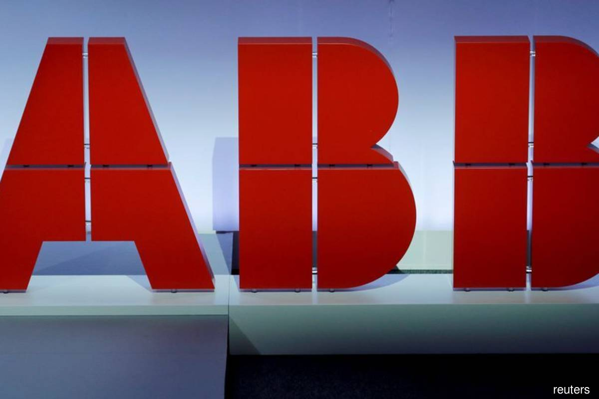 ABB flags component bottlenecks as it cuts sales outlook