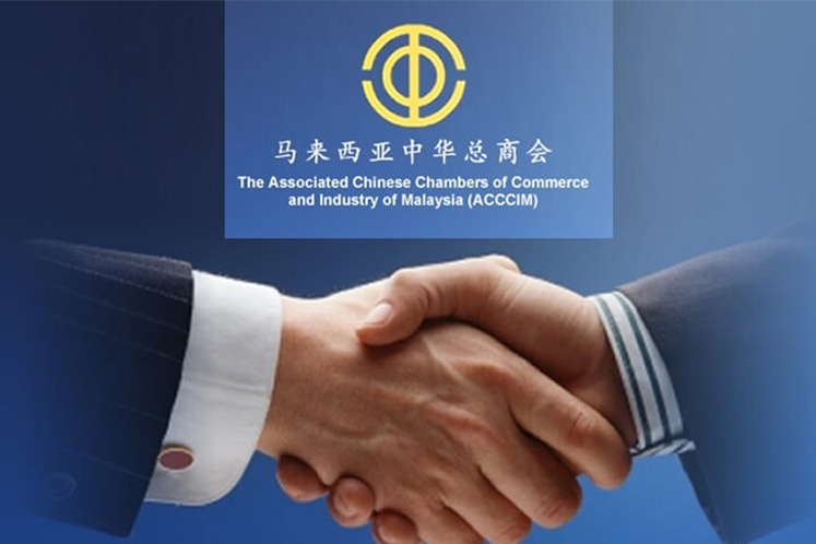 ACCCIM urges Malaysia to seize opportunity to attract investors from China