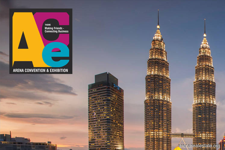 Regional real estate conference expects to draw over 600 international participants