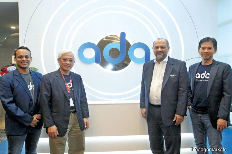 Axiata's ADA to invest RM120m to expand operations