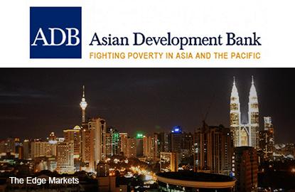 Emerging East Asian bond yields lower amid slowdown in global growth, says ADB