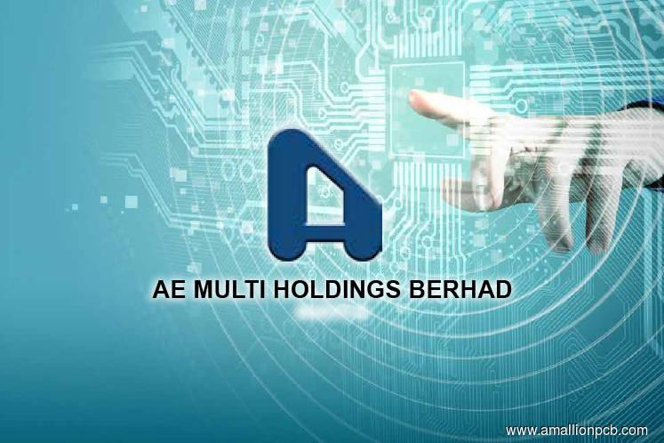AE Multi redesignates Yang Chueh-Kuang as COO