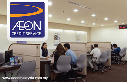 AEON Credit an alternative to banking stocks