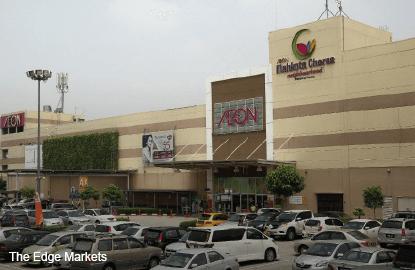 AEON Malaysia seeks buyer for Cheras mall