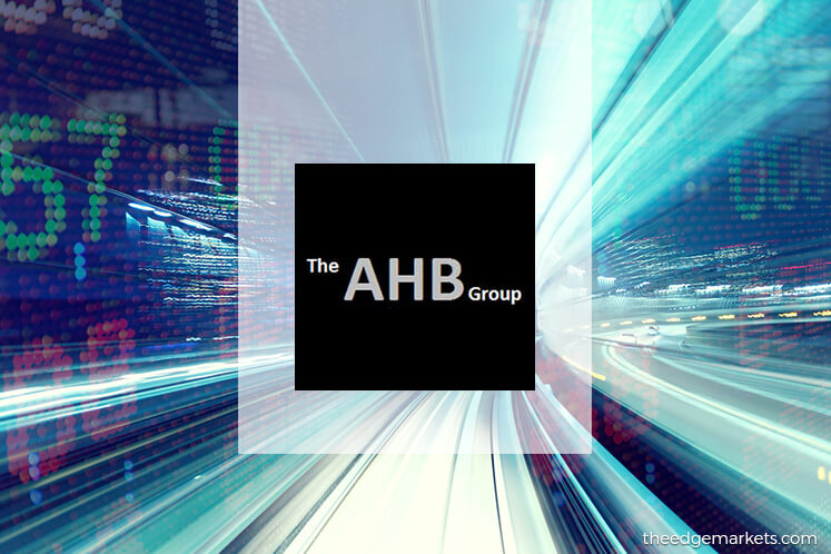 Stock With Momentum: AHB Holdings