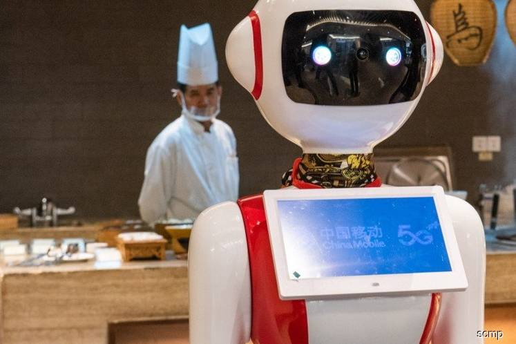 AI's ability to translate into real economic growth needs a reality check warn Chinese scholars