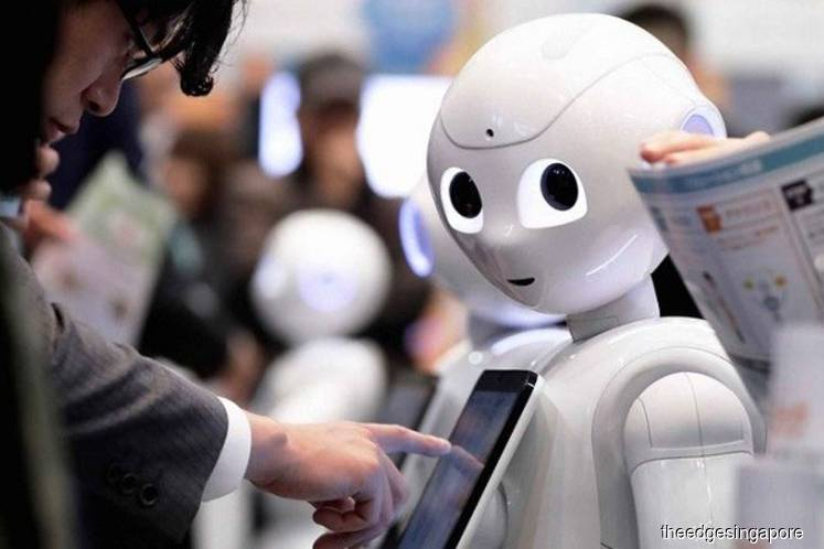 Robotisation could increase Singapore's GDP by 20% over the next 10 years, but job displacement is inevitable: Oxford Economics