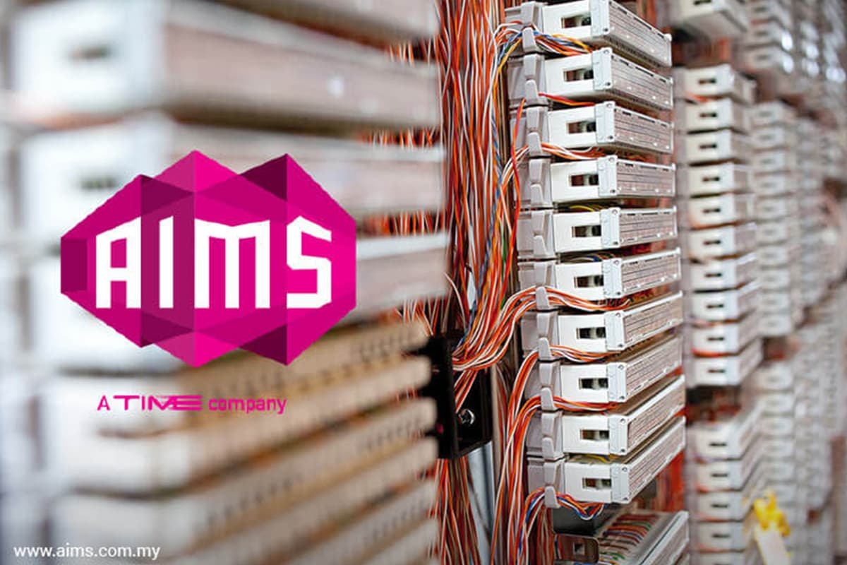 AIMS Group optimistic about data centre industry growth in 2021