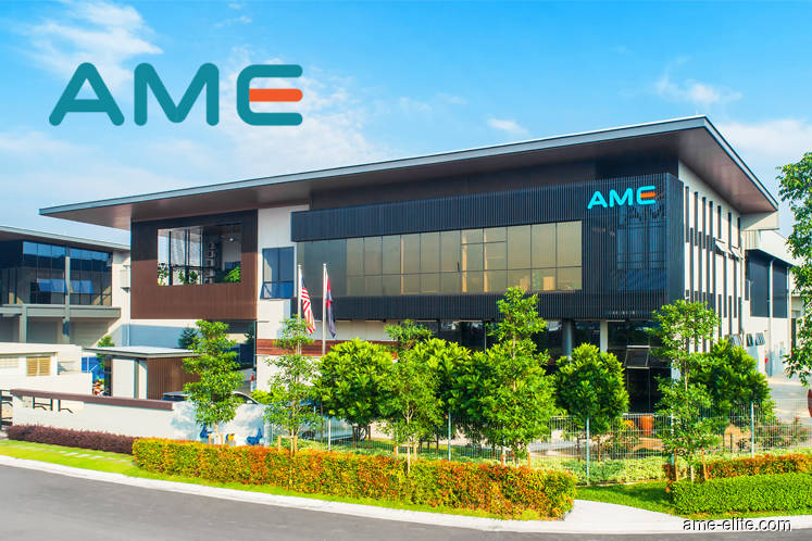 AME Elite up 7.74% after active maiden day on Bursa's Main Market