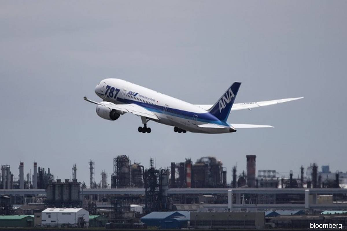 ANA flight bound for Frankfurt diverted to airport in Russia