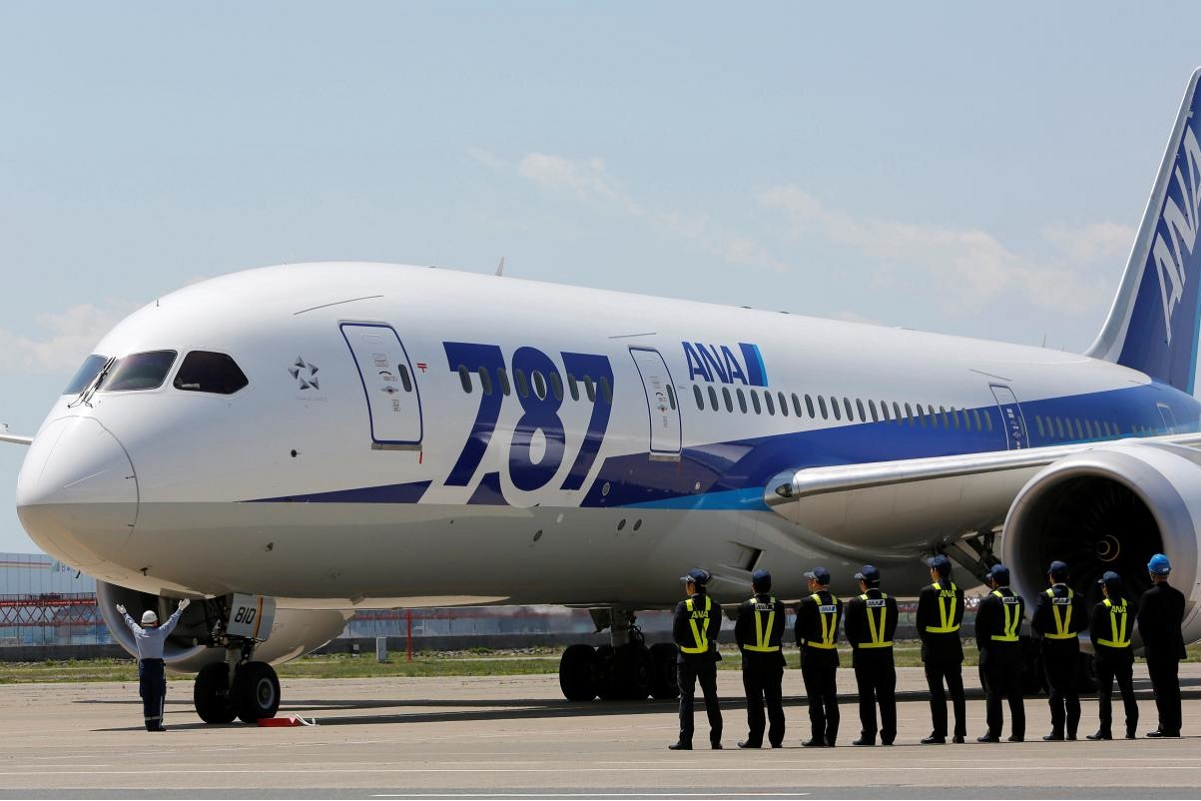 Japan's ANA to raise US$3.2b in shares to weather pandemic, pay for planes