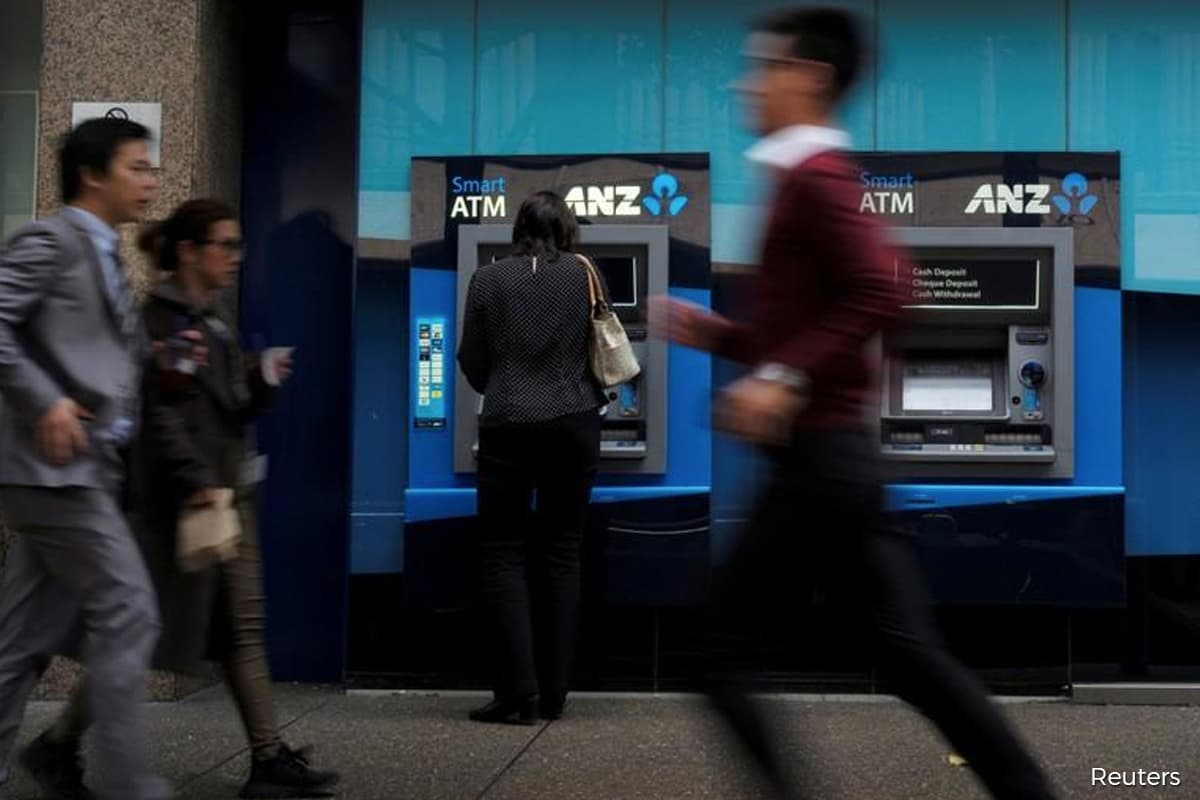 ANZ says 1HFY21 profit will be impacted by A$135m equity accounted losses from AmBank