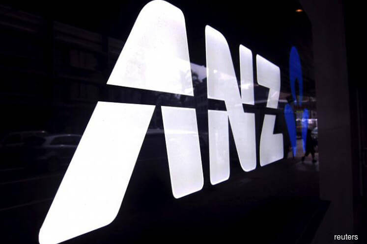 ANZ goes strong on compliance as New Zealand CEO leaves over expenses dispute