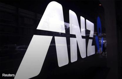 Australia probes ANZ on AmBank, 1MDB