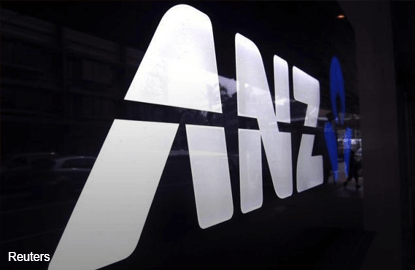 Three PE firms eyeing ANZ stake in AMMB