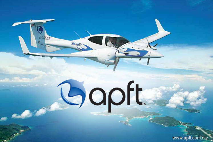 APFT signs business collaboration agreement with aircraft maintenance academy