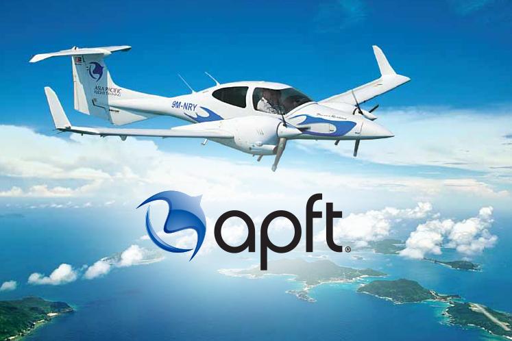 APFT对前主席及董事提起民事诉讼
