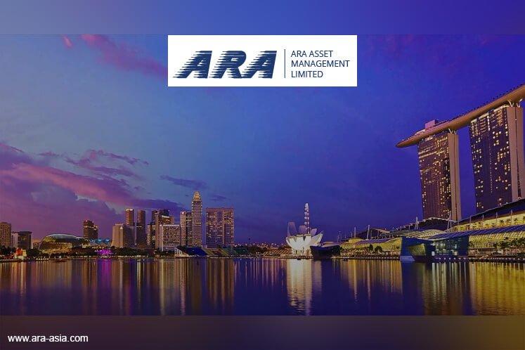 ARA Asset is said to explore listing RM2b Malaysian REIT