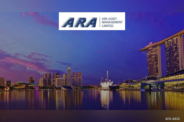 Singapore real estate fund manager ARA eyes listing in 2-3 years