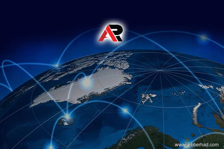 ARB sets up JV to develop and implement ERP system