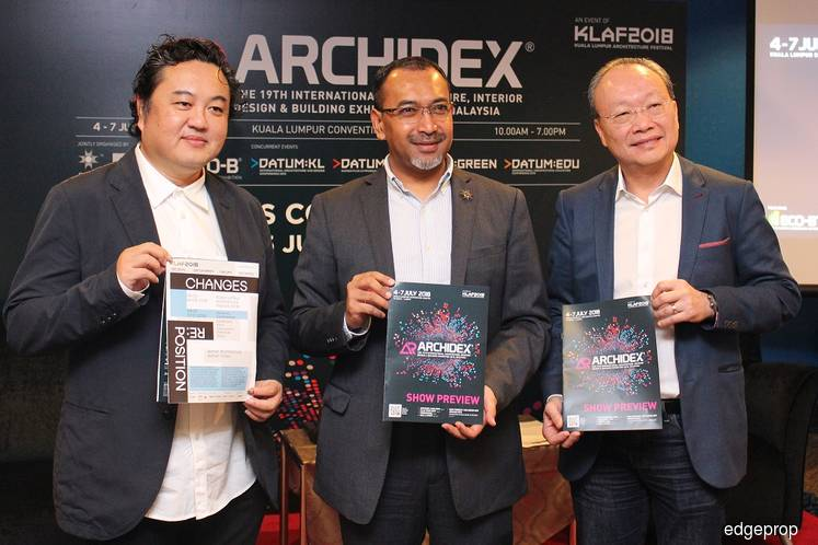 19th edition of ARCHIDEX to draw more than 35,000 visitors