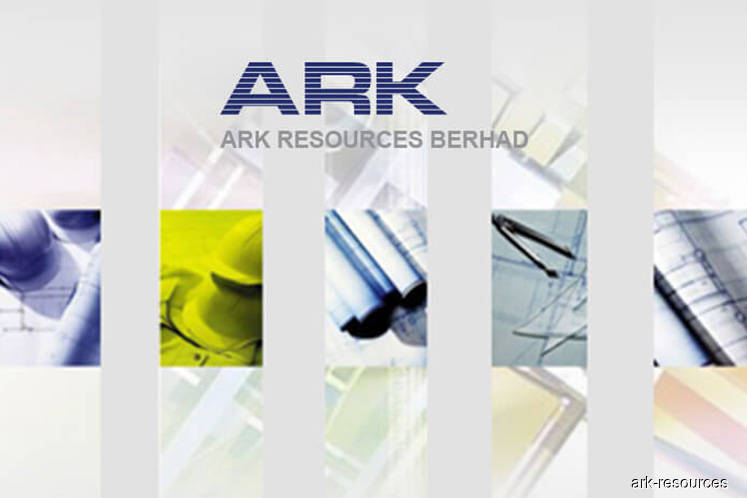Ark Resources' chairman Mohd Salleh resigns