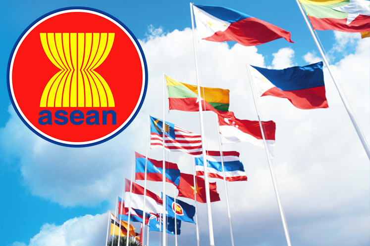 Asean capital market regulators endorse roadmap to promote assets for sustainable investment