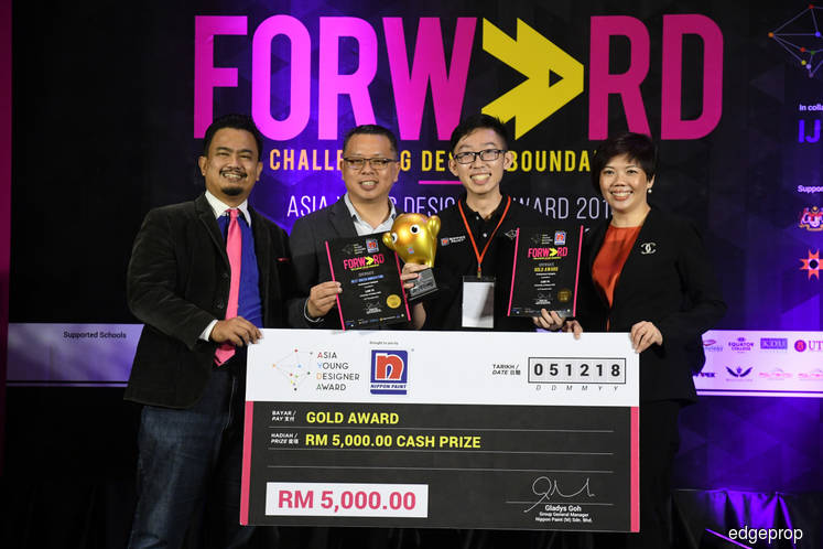 M'sian AYDA 2018 winners to compete regionally for Harvard programme
