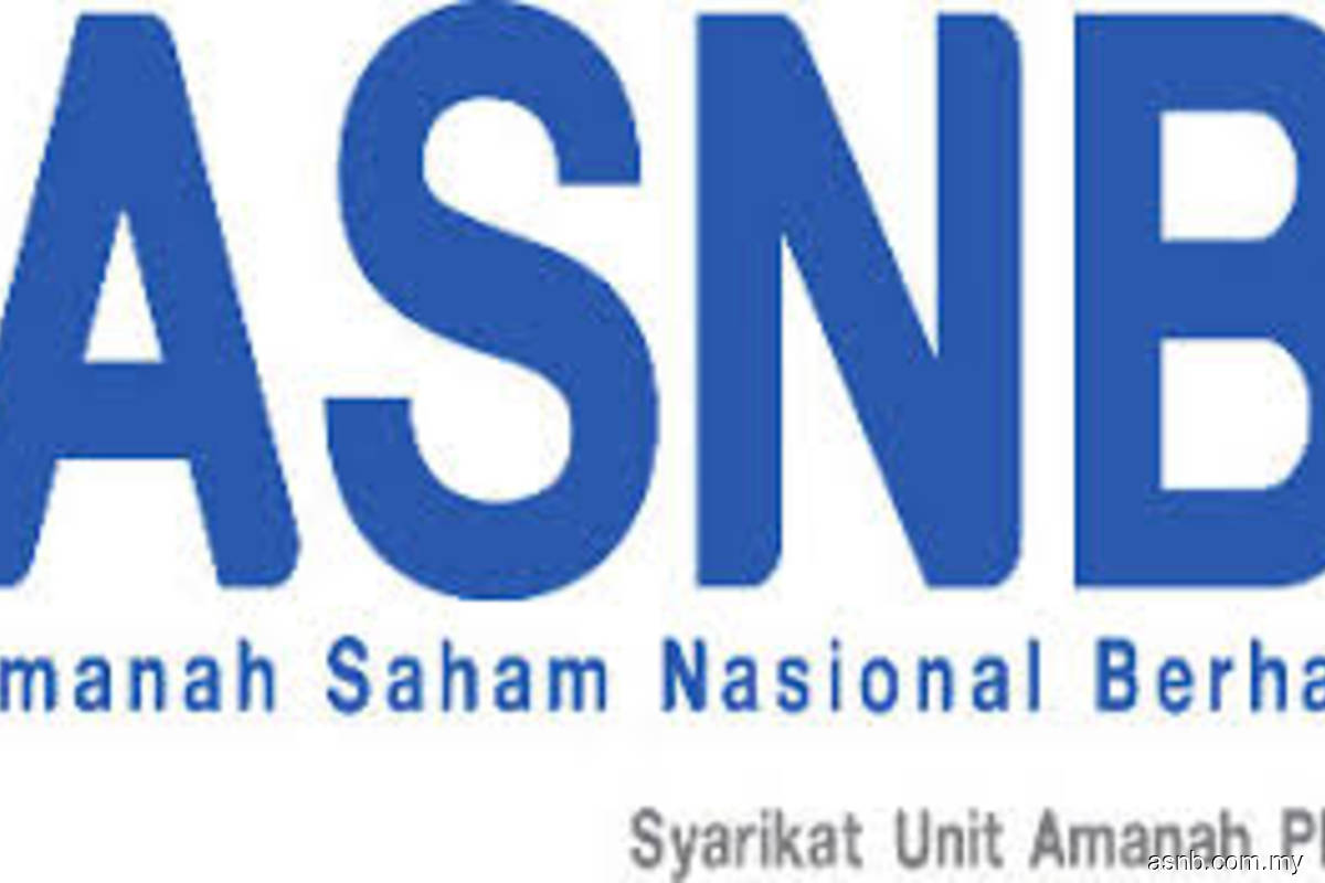 ASNB declares total payout of RM646 mil for three funds
