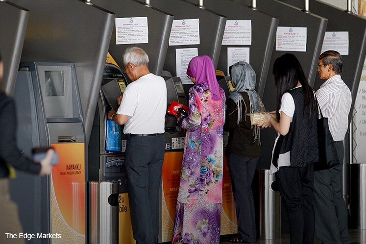ATM operating hours back to normal from tomorrow — Ismail Sabri